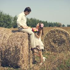 Hochzeitsfotograf Evgeniy Flur (Fluoriscent). Foto vom 26.02.2014
