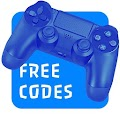 Free PSN Codes Generator - Gift Cards for PSN APK