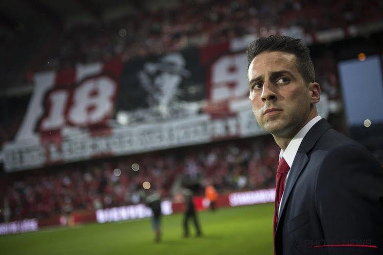 La direction du Standard a promis quatre renforts aux joueurs, pas à Ferrera
