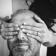 Wedding photographer Gil Garza (tresvecesg). Photo of 06.04.2016