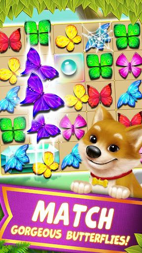 Butterfly Garden Mystery 1.7.6 screenshots 1