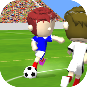Soccer Rondo for PC and MAC