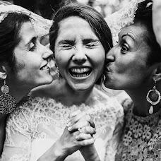 Wedding photographer Andrey Pareto (pareto). Photo of 29.05.2017