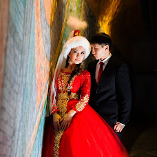 Wedding photographer Andrey Zayac (Andrei037). Photo of 06.12.2015