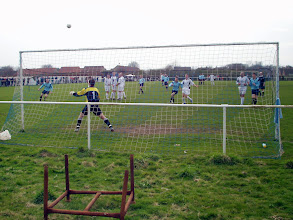 Photo: 15/04/06 v Rainworth MW (CMLS) 0-0 - contributed by Mike Latham