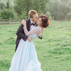Wedding photographer Svetlana Prostomolotova (Prostomolotova). Photo of 11.10.2017