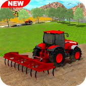 Farming Simulator Drive 3D Android APK Download Free By Gamers Trend