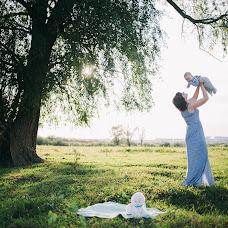 Wedding photographer Evgeniy Nabiev (nabiev). Photo of 11.09.2015