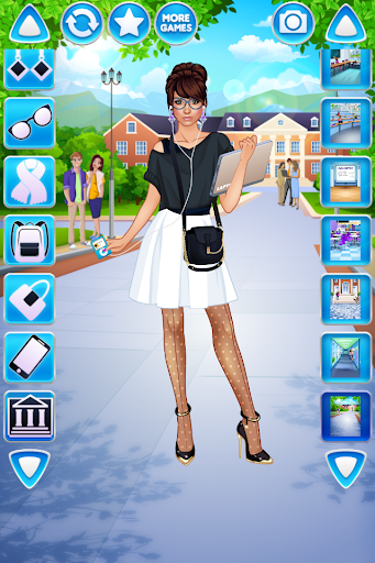 College Student Girl Dress Up  screenshots EasyGameCheats.pro 5