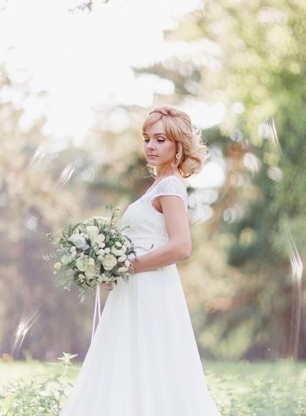 Wedding photographer Viktoriya Morozova (vicamorozova). Photo of 17.01.2017