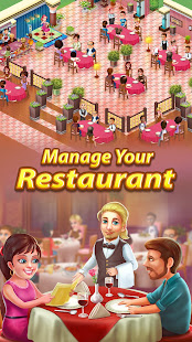 Star Chef™ : Cooking & Restaurant Game 2