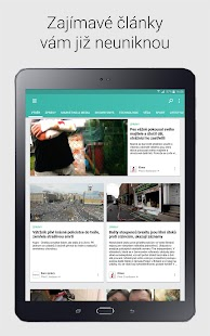 Tapito: news you want to read- screenshot thumbnail