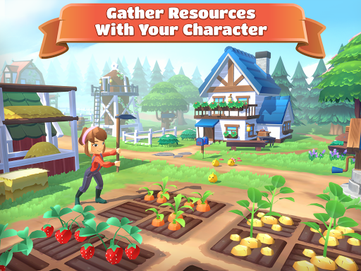 Big Farm: Story screenshots 12