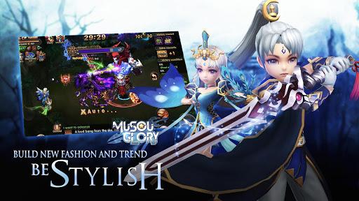 Musou Glory 12.0 Mod screenshots 4