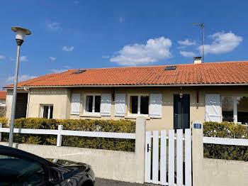 Maison 8 pièces 138,02 m2