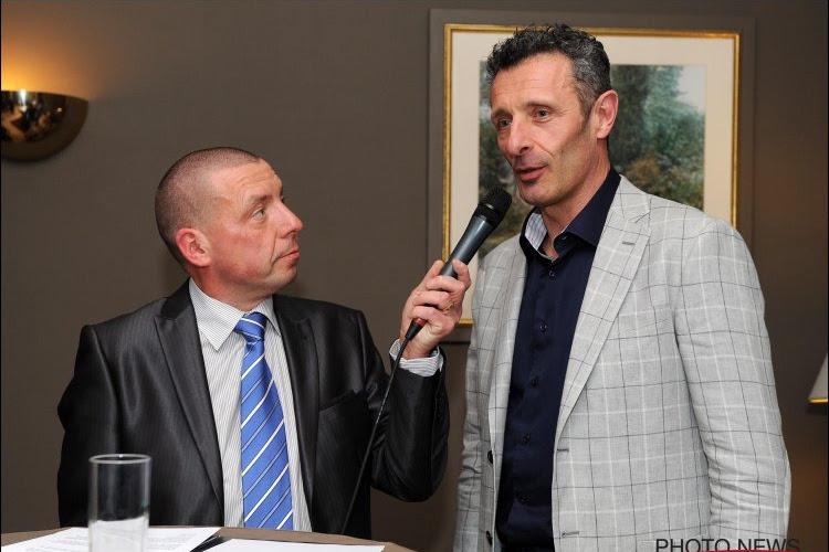 """Ex-winnaar Parijs-Roubaix is koers nog niet beu: """"Zolang Patrick Lefevere mij nodig heeft, mag hij mij bellen"""""""