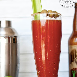 Cartwright's Famous Bloody Mary