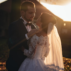 Wedding photographer Roman Karlyak (4Kproduction). Photo of 24.02.2018