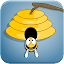 Bee Trip: Adventure Puzzle Game icon