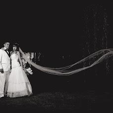 Wedding photographer Javier Badaracco (javierbadaracco). Photo of 14.11.2016