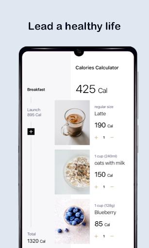 Healthy Care 1.7.1 screenshots 1