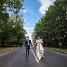 Wedding photographer Anatoliy Eremin (eremin). Photo of 25.03.2018