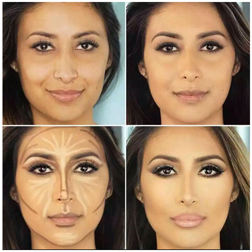 Makeup Training (New) ud83dudc8eu269cufe0fu269cufe0f 7.5.12 screenshots 15