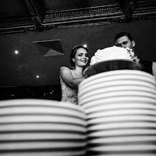 Wedding photographer Margarita Domarkova (MDomarkova). Photo of 26.10.2018