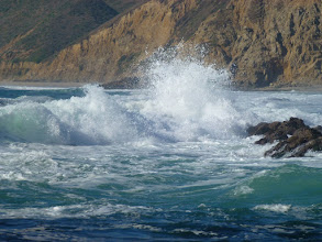 Photo: McClure's Beach, Pt. Reyes