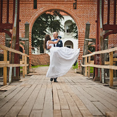 Wedding photographer Vitaliy Boldyrev (komfotocom). Photo of 31.08.2014