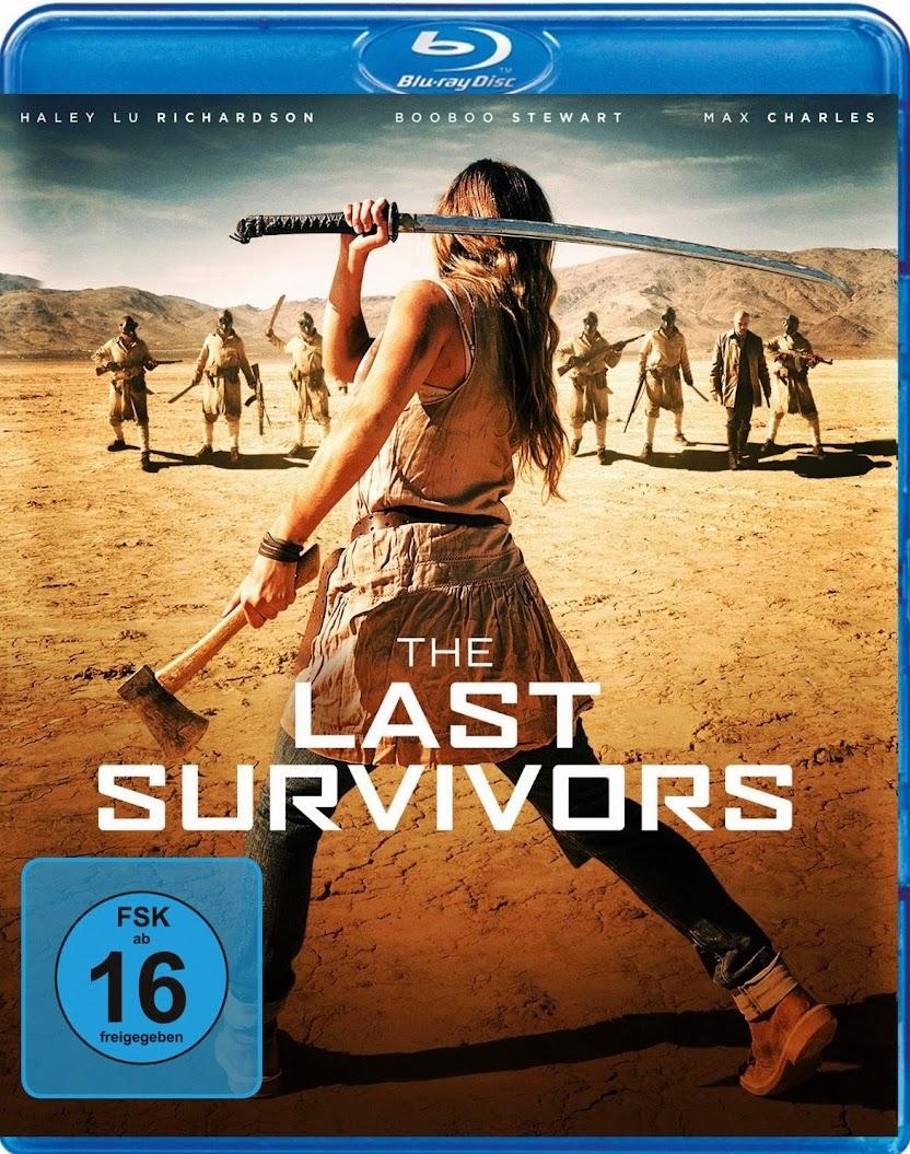 Baixar  Os Últimos Sobreviventes   Legendado Download