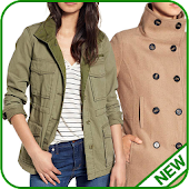 Coats and Jackets for women