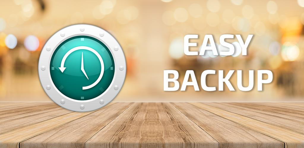 Download Easy Backup & Restore APK latest version app for