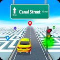 GPS Navigation & Tracker icon