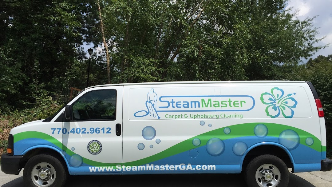 Steammaster Ga Carpet Cleaning Service In Buford