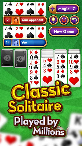 Solitaire Arena apkmr screenshots 7