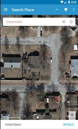 Live Street Map-Near Me-GPS Navigation Apk apps 1
