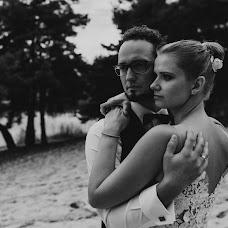 Huwelijksfotograaf Kamil Gaszyński (kamilgaszynski). Foto van 02.12.2018