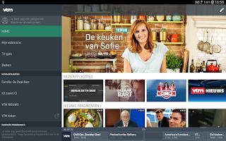 Screenshot of VTM