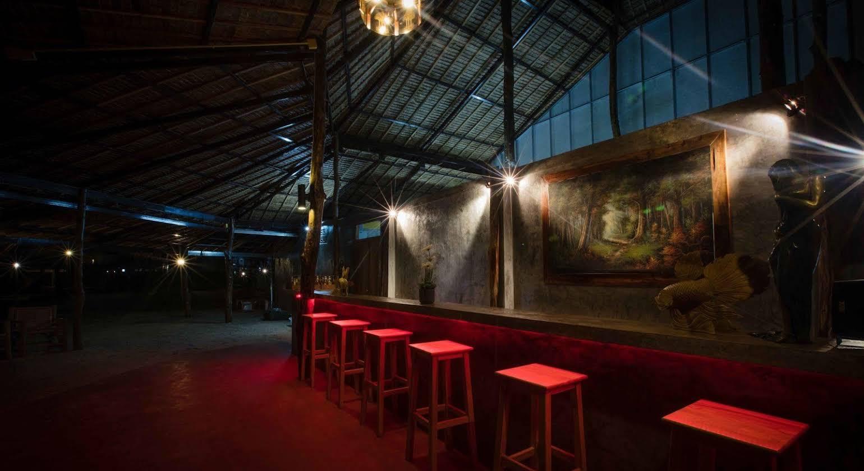 The Pier Koh Phangan