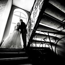 Fotógrafo de bodas Dmitriy Nikonorov (Nikonorovphoto). Foto del 10.09.2017
