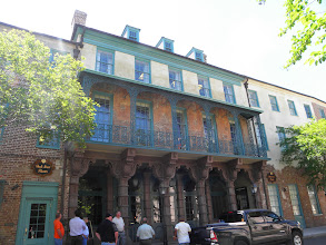 Photo: Dock Street Theater