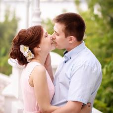 Wedding photographer Ekaterina Zolotareva (zolotareva91). Photo of 03.08.2016