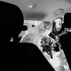 Wedding photographer Margarita Selezneva (ritta). Photo of 04.11.2016