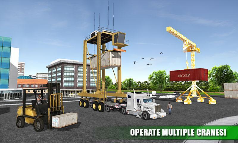 Real-Transport-Truck-Simulator 21