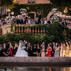 Wedding photographer Andreu Doz (andreudozphotog). Photo of 10.08.2016
