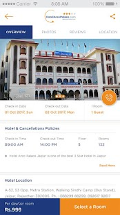 Hotel Arco Palace - Budget Hotels in Jaipur - náhled