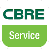 CBRE GWS Service Request