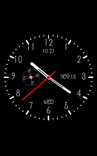 Clock Live Wallpaper Apk 131