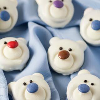 Polar Bear Cookies